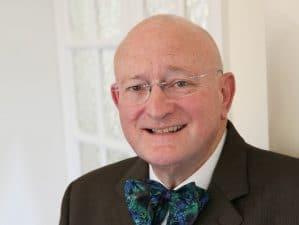 Chris Segaert - National Honorary Secretary
